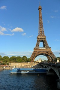 Croisière de Paris