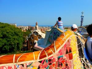 barcelona-croisière